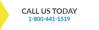 CALL US TODAY 1-800-441-1519